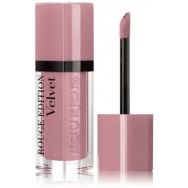 Bourjois Rouge Edition Velvet lūpų dažai 10 Don't Pink Of It