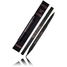 Makeup Revolution Awesome Dual Brow Arch & Shape dvipusė priemonė antakiams Darkest 1.05 g.