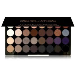 Makeup Revolution Ultra Eyeshadows Palette Affirmation šešėlių paletė 16 g.