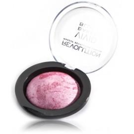 Makeup Revolution Baked Blusher skaistalai Bang Bang You're Dead 6 g.