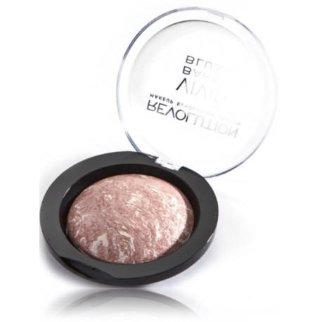 Makeup Revolution Baked Blusher skaistalai 6 g.