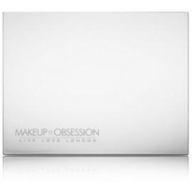 Makeup Revolution Obsession Palette Large Luxe Total Me Obsession tuščia paletė-dėklas