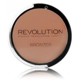 Makeup Revolution Bronzer bronzantas Kiss 7,5 g.