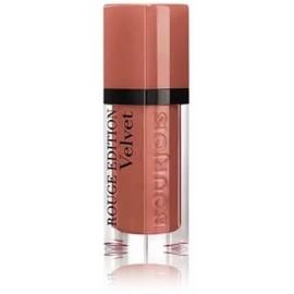 Bourjois Rouge Edition Velvet lūpų dažai 017 Cool Brown