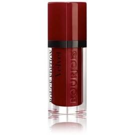 Bourjois Rouge Edition Velvet lūpų dažai 019 Jolie De Vin