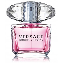 Versace Bright Crystal 90 ml. EDT kvepalai moterims Testeris