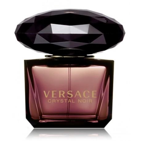 Versace Crystal Noir 90 ml. EDT kvepalai moterims Testeris