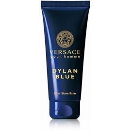Versace Pour Homme Dylan Blue balzamas po skutimosi vyrams 100 ml.