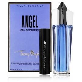 Thierry Mugler Angel rinkinys moterims (100 ml. EDP +7,5 ml. EDP)