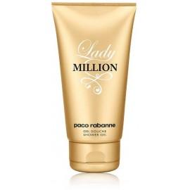 Paco Rabanne Lady Million dušo gelis 200 ml.