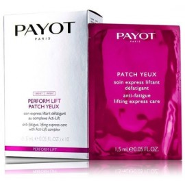 Payot Perform Lift Patch Yeux paakių padeliai (10x1,5 g.)
