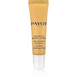 Payot Nutricia Nourishing Comforting maitinamasis lūpų balzamas 15 ml.