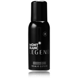 Mont Blanc Legend purškiamas dezodorantas vyrams 100 ml.