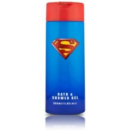 DC Comics Superman dušo gelis vaikams 350 ml.