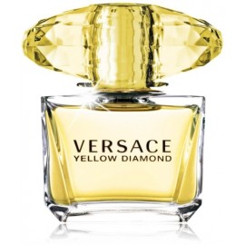Versace Yellow Diamond 90 ml EDT kvepalai moterims Testeris