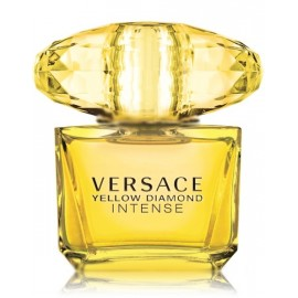 Versace Yellow Diamond Intense 90 ml. EDP kvepalai moterims Testeris