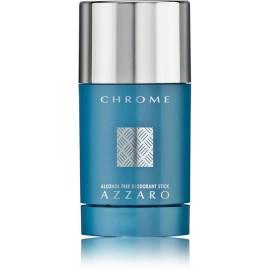 Azzaro Chrome pieštukinis dezodorantas vyrams 75 ml.
