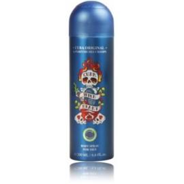 Cuba Wild Heart purškiamas dezodorantas vyrams 200 ml.
