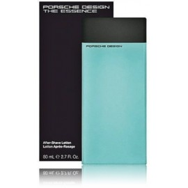 Porsche Design The Essence losjonas po skutimosi vyrams 80 ml.