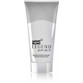 Mont Blanc Legend Spirit balzamas po skutimosi vyrams 150 ml.
