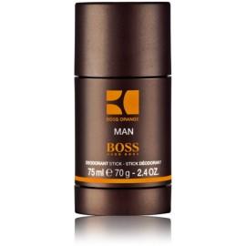 Hugo Boss Orange pieštukinis dezodorantas vyrams 75 ml.