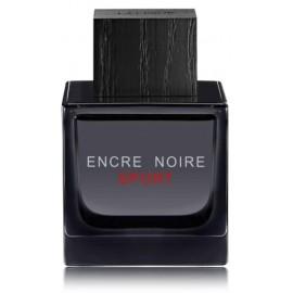 Lalique Encre Noire pour Homme Sport EDT kvepalai vyrams