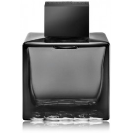 Antonio Banderas Seduction in Black EDT kvepalai vyrams