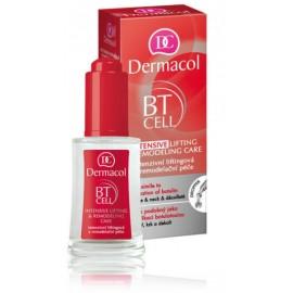 Dermacol Intensive lifting and remodeling care Botocell jauninamoji veido odos priežiūros priemonė 30 ml.