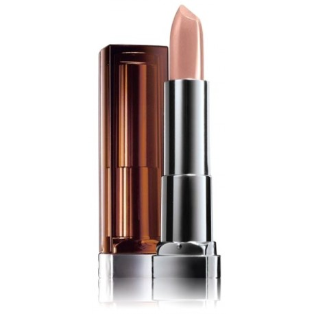 Maybelline Colour Sensational lūpų dažai