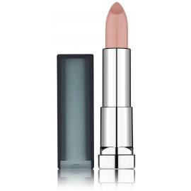 Maybelline Colour Sensational Matte matiniai lūpų dažai 981 Purely Nude
