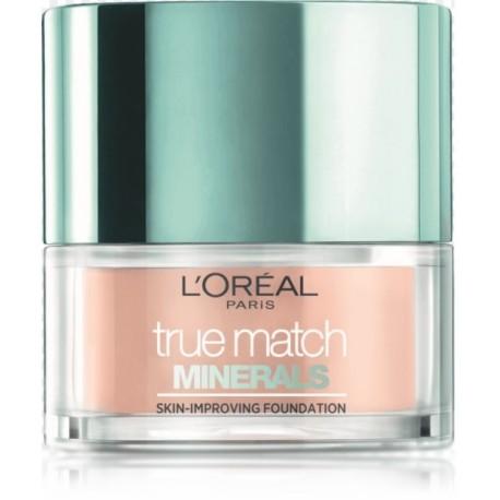 Loreal True Match Minerals biri pudra