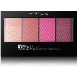Maybelline Facestudio Master Blush skaistalų paletė 10