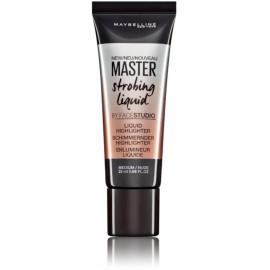 Maybelline Master Strobing Liquid švytėjimo suteikianti priemonė 200 Medium