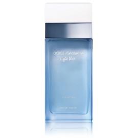 Dolce & Gabbana Light Blue Love In Capri EDT kvepalai moterims