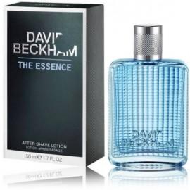 David Beckham The Essence losjonas po skutimosi vyrams 50 ml.