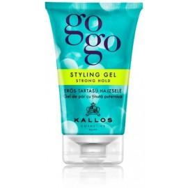 Kallos Gogo Styling Gel plaukų želė 125 ml.