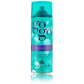 Kallos Gogo Dry Shampoo sausas šampūnas 200 ml.