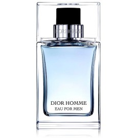 Christian Dior Homme Eau For Men vanduo po skutimosi vyrams 100 ml.
