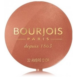 Bourjois Blush skaistalai 32 Ambre D'or 2,5 g.