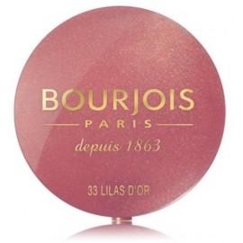 Bourjois Blush skaistalai 33 Lilas D'or 2,5 g.