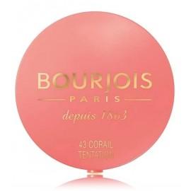 Bourjois Blush skaistalai 43 Corail Tentation 2,5 g.