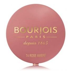 Bourjois Blush skaistalai 74 Rose Ambre 2,5 g.