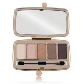 Makeup Revolution Renaissance Palette Night šešėlių paletė 5 g.