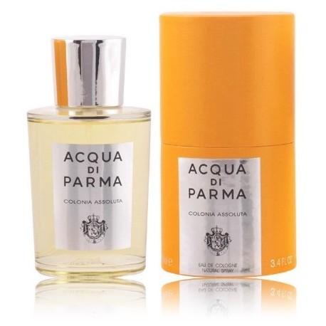 Acqua di Parma Colonia Assoluta 100 ml. EDC kvepalai moterims ir vyrams