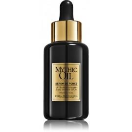 Loreal Professionnel Mythic Oil Serum de Force serumas galvos odai 50 ml.