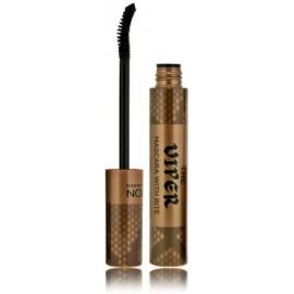 Makeup Revolution Viper blakstienų tušas Juodas 7,6 ml.
