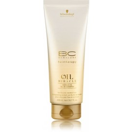 Schwarzkopf Professional BC Bonacure Oil Miracle Marula Oil šampūnas normaliems/storiems plaukams