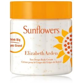 Elizabeth Arden Sunflowers kūno kremas 500 ml.