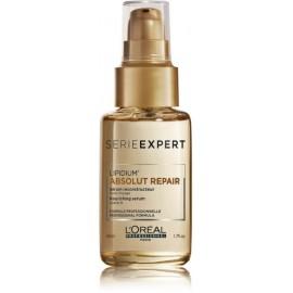 Loreal Professionnel Expert Absolut Repair Lipidium serumas labai pažeistiems plaukams 50 ml.
