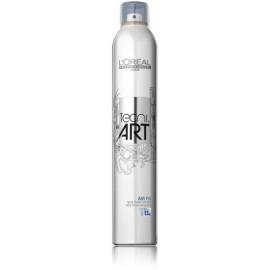 Loreal Professionnel  Tecni Art Air Fix plaukų lakas 400 ml.